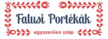 Falusi Portékák