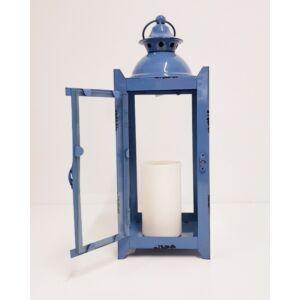 Lámpás kék színben