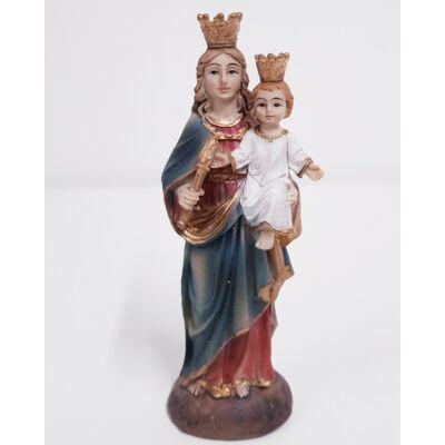 Szűz Mária és Jézus szobor