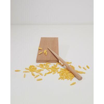 Csigatészta készítő