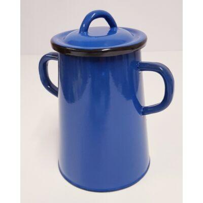Kék zsírosbödön, 2 literes