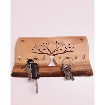Platánfa kulcstartó - 24 cm